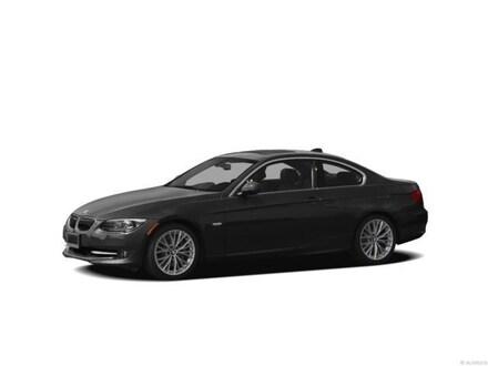 2012 BMW 335i Coupe