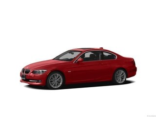 Used 2012 BMW 3 Series 335is Coupe for sale in Colorado Springs