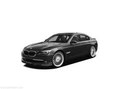 2012 BMW 750Li xDrive xDrive Sedan