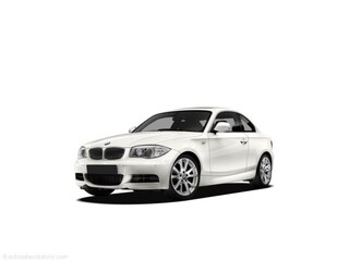Used 2012 BMW 1 Series Coupe dealer in Milford DE - inventory