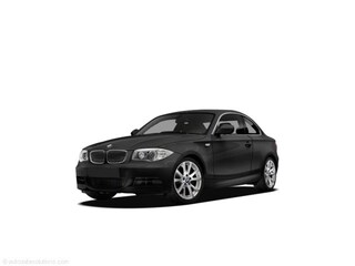 2012 BMW 128i Coupe in [Company City]