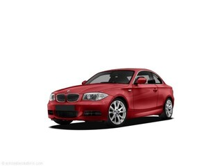 Used 2012 BMW 1 Series 128i Coupe
