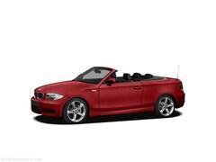Used 2012 BMW 1 Series 128i Convertible Philadelphia