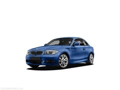 Pre-Owned 2012 BMW 1 Series 135i Coupe WE51971A near Rogers, AR