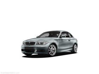 Used 2012 BMW 135i 135i 2dr Cpe for sale in Santa Monica
