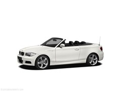 2012 BMW 1 Series 135i Convertible St Petersburg FL