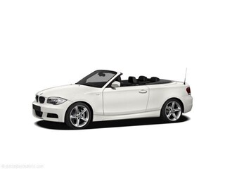 Used 2012 BMW 135i Convertible near Los Angeles
