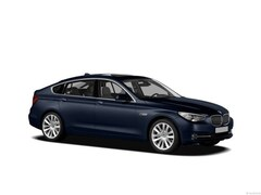 2012 BMW 550i xDrive Gran Turismo