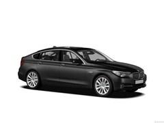 2012 BMW 535i xDrive Gran Turismo