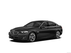 2012 BMW ActiveHybrid 5 ActiveHybrid 5 Sedan