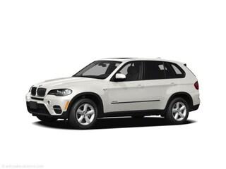 2012 BMW X5 Xdrive35i SUV