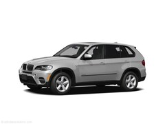 Used 2012 BMW X5 Xdrive35i SUV 5UXZV4C54CL764068 in Danville, KY