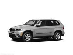Pre-Owned 2012 BMW X5 xDrive35i Premium Sport Utility Des Moines