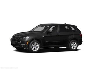 2012 BMW X5 xDrive35i Premium AWD  35i Premium SAV