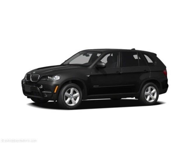 2012 BMW X5 xDrive50i 50i SAV