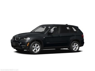 Used 2012 BMW X5 xDrive35d SAV for sale in Houston