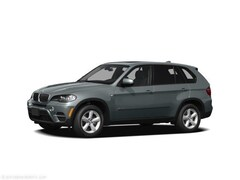 Used 2012 BMW X5 xDrive35d SAV 5UXZW0C51CL665021 in Vestal, NY