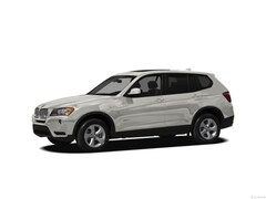 Used 2012 BMW X3 xDrive28i SAV Philadelphia