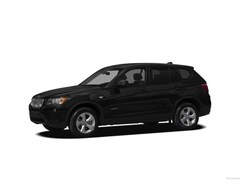 Used 2012 BMW X3 xDrive28i SAV 123001 for Sale in Springfield, IL, at Honda of Illinois