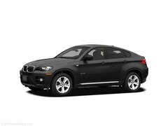 2012 BMW X6 xDrive35i Sports Activity Coupe