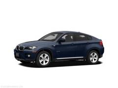 2012 BMW X6 xDrive50i Sports Activity Coupe