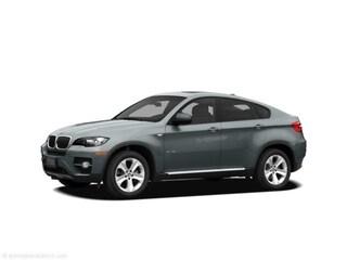 2012 BMW X6 50i AWD  50i