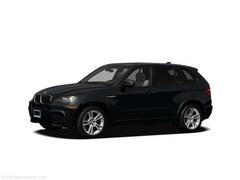 2012 BMW X5 M SAV