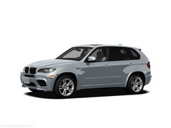 Used 2012 BMW X5 M SAV in Conway