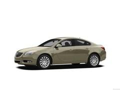 2012 Buick Regal Base Sedan for sale in New Haven, IN