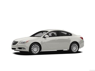 Used 2012 Buick Regal Base Sedan 2G4GR5EK7C9112747 under $10,000 for Sale in Alexandria, VA