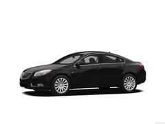 Used 2012 Buick Regal Premium 1 Sedan for sale in Capitola, CA near Santa Cruz