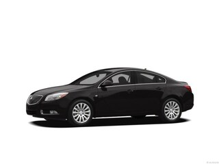 2012 Buick Regal Premium 1 Sedan