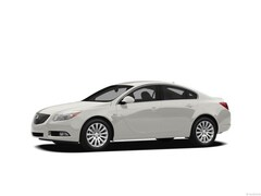 Used 2012 Buick Regal for sale in St. Paul