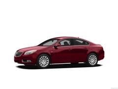 2012 Buick Regal Premium 1 Sedan