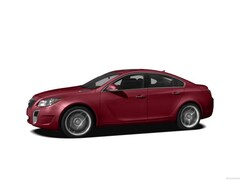 2012 Buick Regal Turbo - Premium Sedan