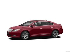 2012 Buick Lacrosse Premium III Group Sedan for Sale in Hinesville, GA at Liberty Chrysler Dodge Jeep Ram