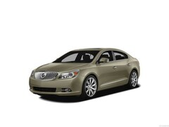 2012 Buick LaCrosse Premium Sedan