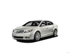 Affordable  2012 Buick Lacrosse Premium I Group Sedan for sale in Idaho Falls, ID