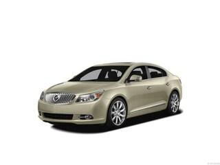 Used 2012 Buick LaCrosse Premium I Group Sedan