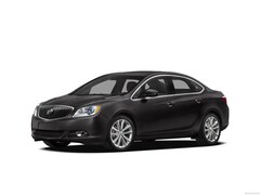2012 Buick Verano Base Sedan