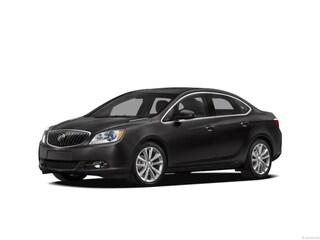 2012 Buick Verano Sedan 4D Sedan