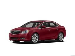 Used 2012 Buick Verano Base Sedan for sale in Triadelphia, WV near Washington PA