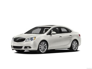 2012 Buick Verano Convenience Group Sedan