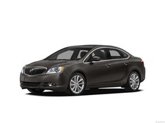 Used 2012 Buick Verano Convenience Group Sedan in Stroudsburg, PA