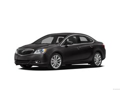 Used 2012 Buick Verano Leather Group Sedan for Sale in Springfield, IL