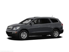 Pre-Owned 2012 Buick Enclave Base SUV 5GAKRAED9CJ419948 for sale in El Paso, TX