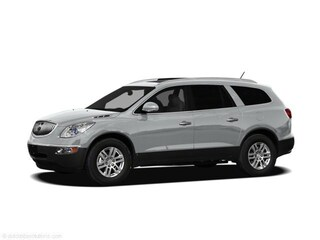 Used 2012 Buick Enclave Convenience SUV Odessa, TX