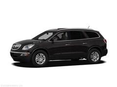 2012 Buick Enclave Convenience FWD  Convenience