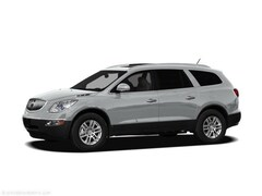 2012 Buick Enclave Leather FWD  Leather