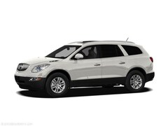 Used 2012 Buick Enclave Leather SUV